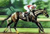 Fort Erie Racehorse